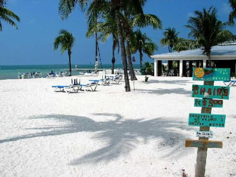 Key West Holidays