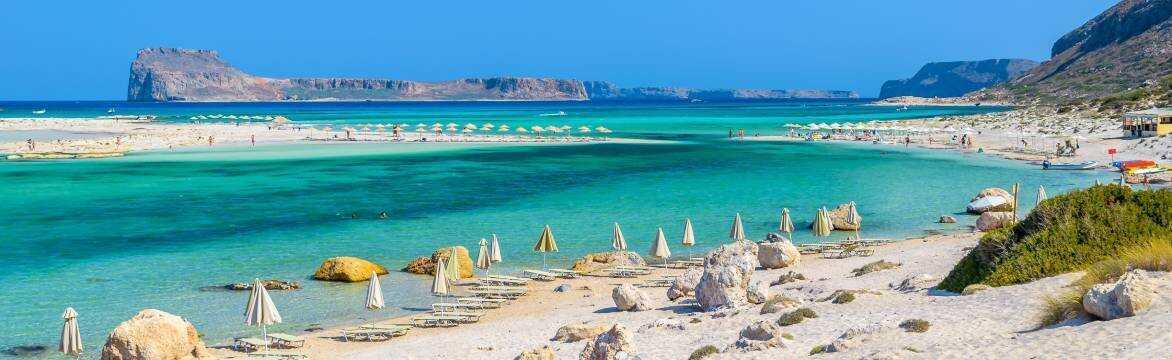 Reis på ferie til Crete