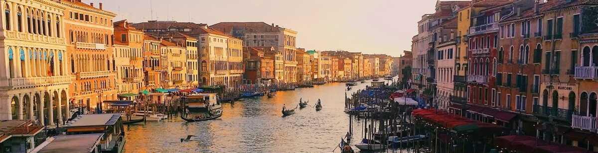 Semester Venice