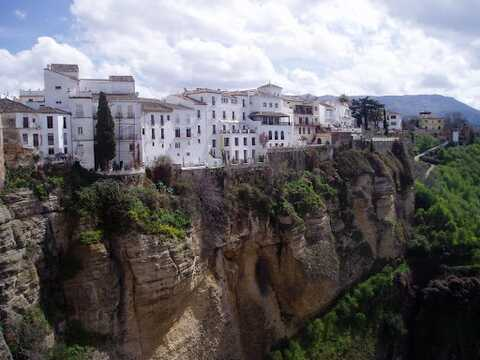 Ronda Holidays 2019/2020 | Cheap Holidays to Ronda | On the Beach