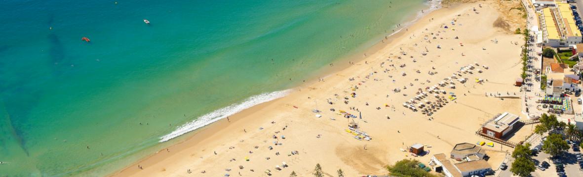 Semester Praia da Luz