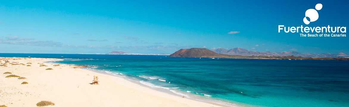 Reis på ferie til Corralejo