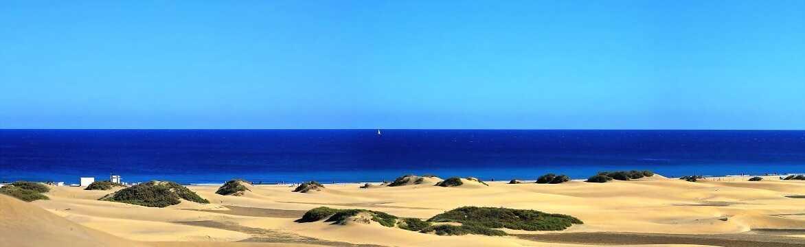 Reis på ferie til Playa Del Ingles