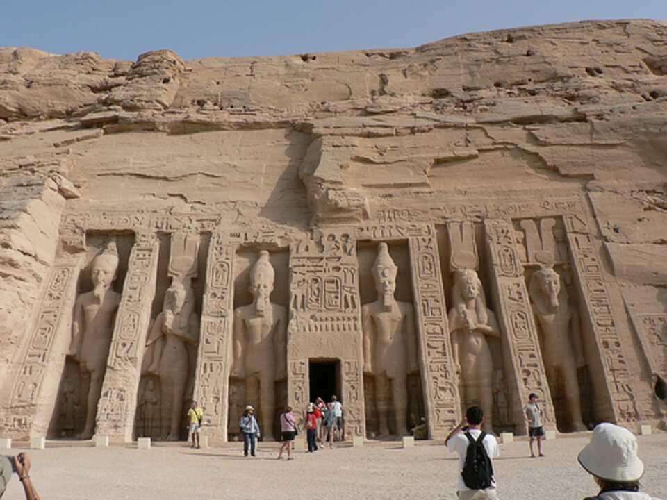 Aswan Holidays