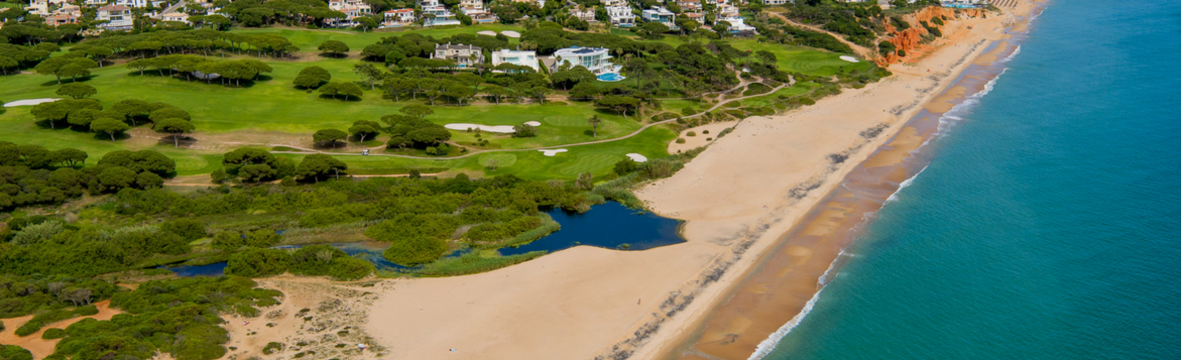 Quinta Do Lago Holidays