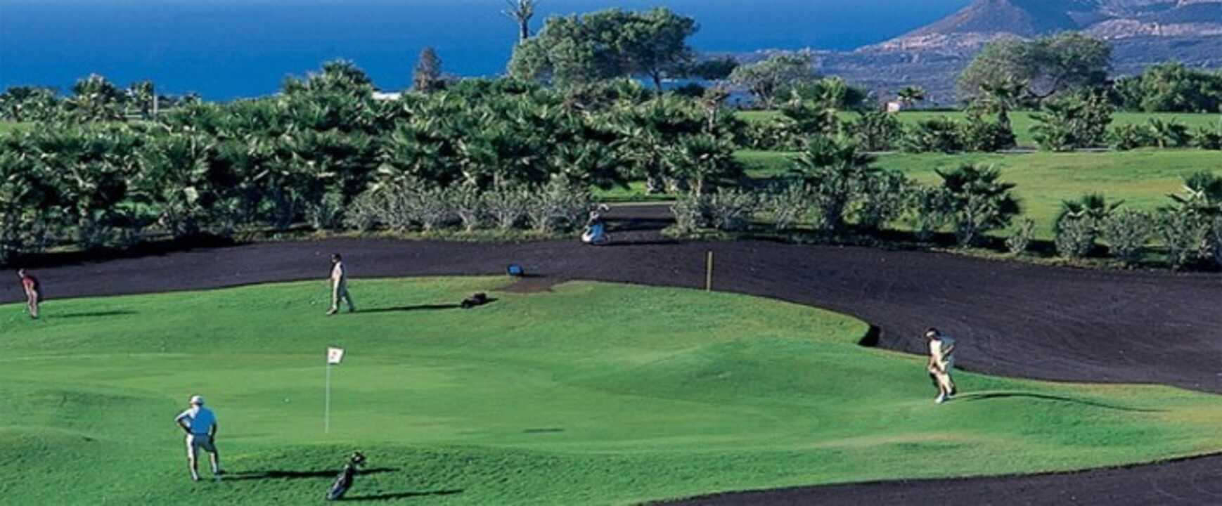 Cheap Holidays To Golf Del Sur On The Beach