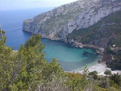 Reis på ferie til La Cala