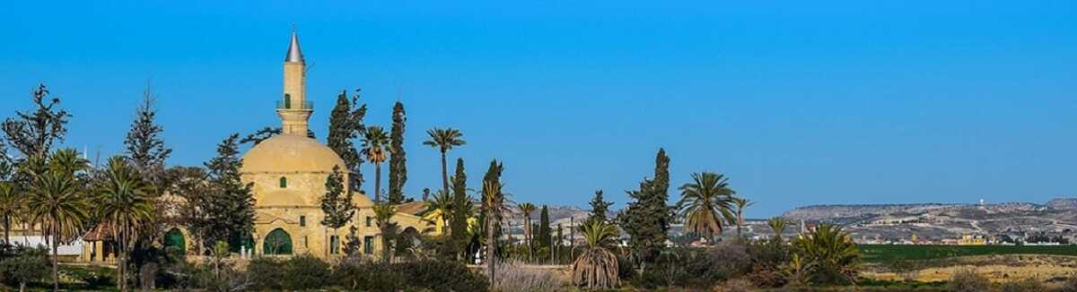 Semester Larnaca