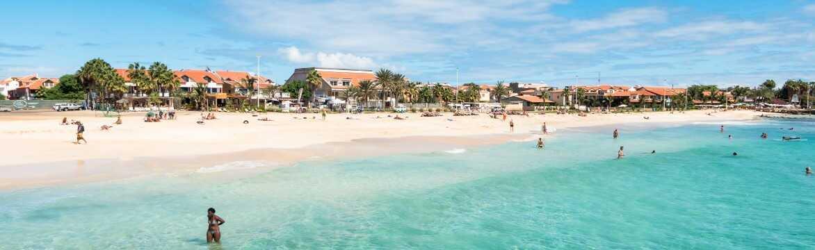 Semester Cape Verde