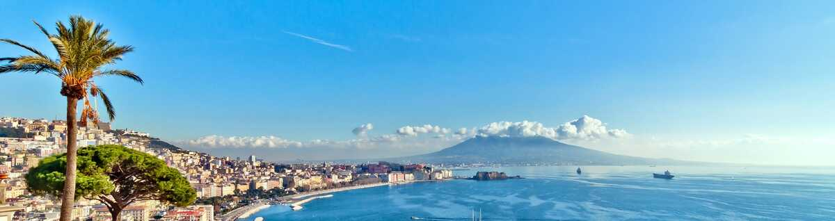 Semester Neapolitan Riviera