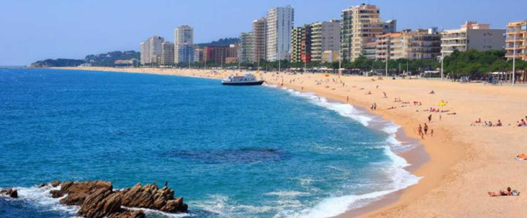 Reis på ferie til Costa Almeria