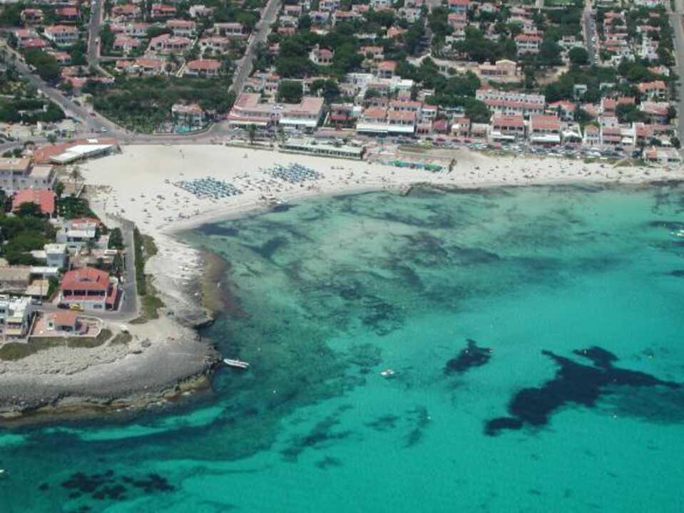 Reis på ferie til Punta Prima