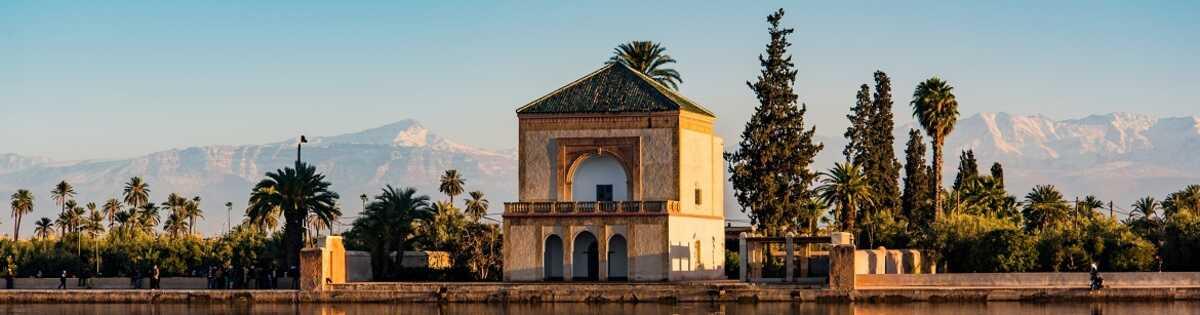 Semester Marrakech