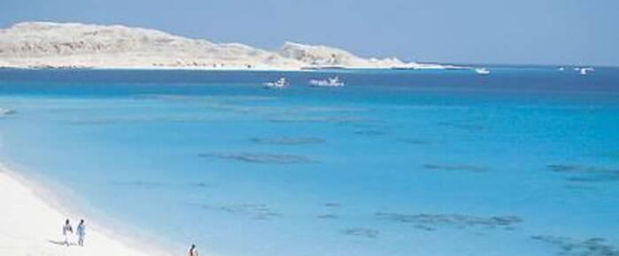 Nosrani Bay