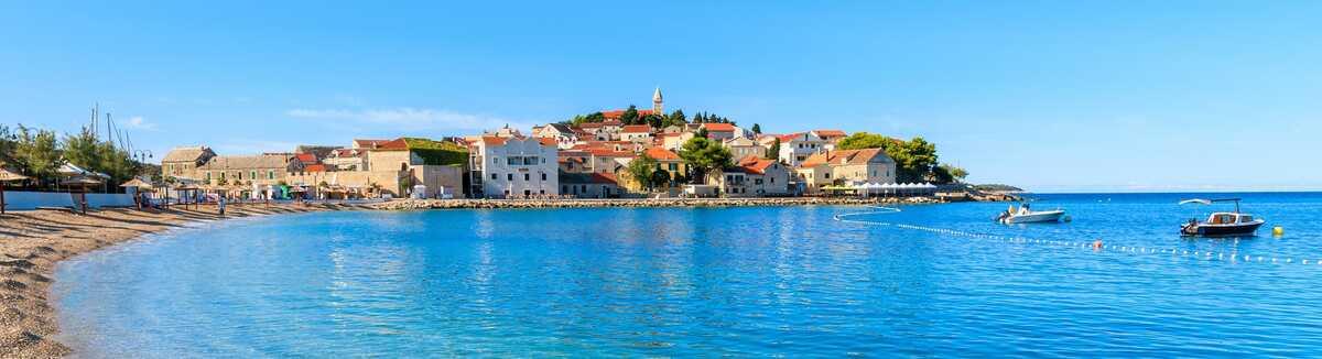 Reis på ferie til Croatia