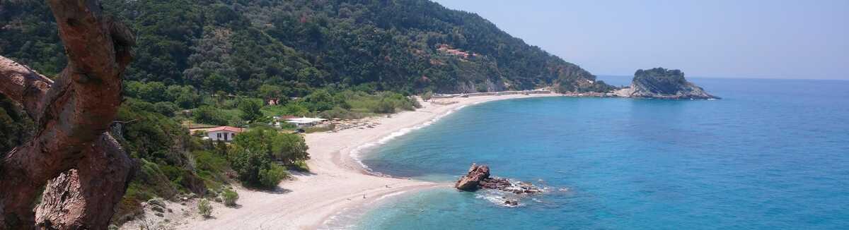 Samos Holidays