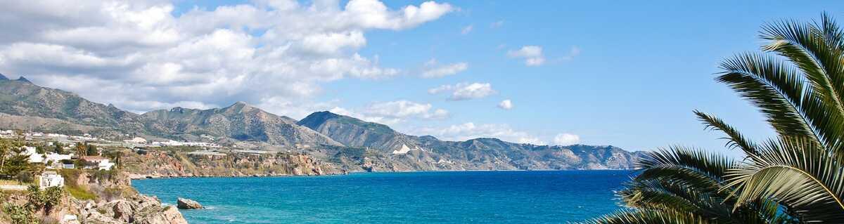 Reis på ferie til Costa Del Sol