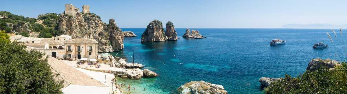Semester Sicily