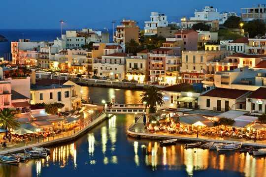 Semester Agios Nikolaos