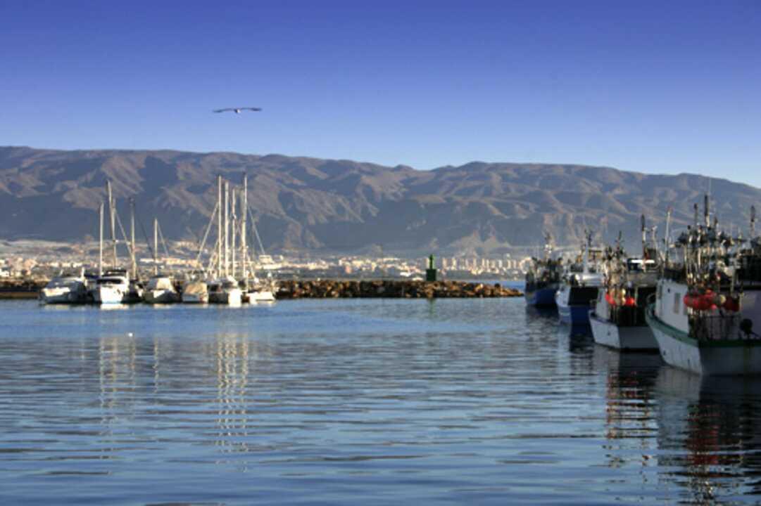 Reis på ferie til Roquetas De Mar