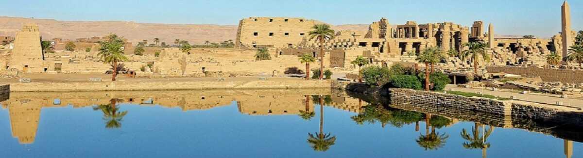 Semester Luxor