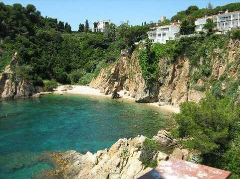 Cheap Holidays To Malgrat De Mar On The Beach