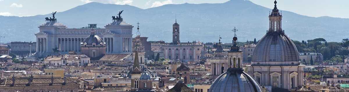 Rome Holidays