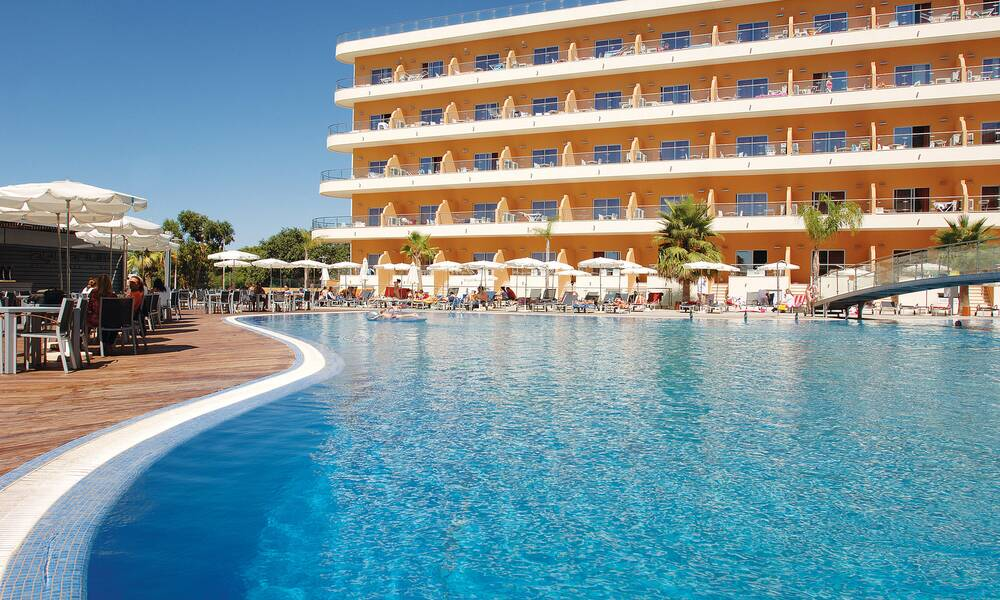 Kolymbia Hotels All Inclusive