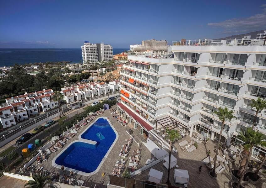 Playa De Las Americas Spain Hotels