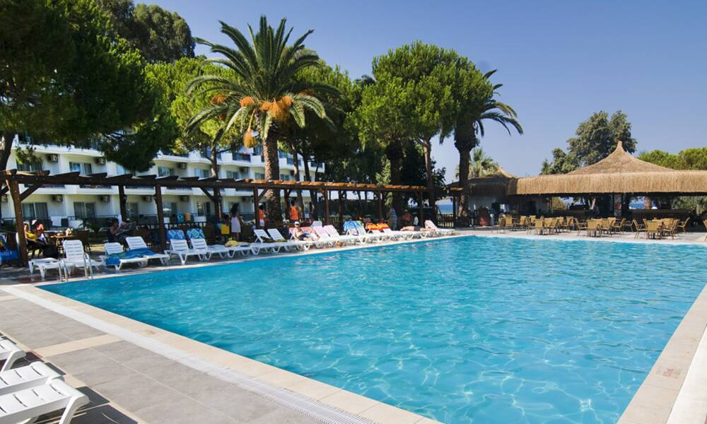 Atlantique Holiday Club - Kusadasi, Kusadasi Area | On the