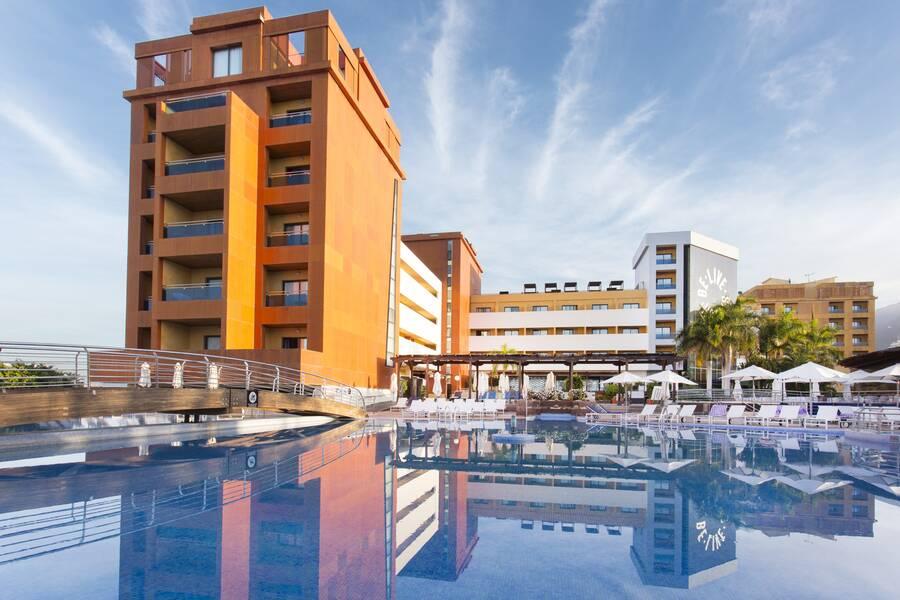 Be Live Experience La Ni 241 A Costa Adeje Tenerife On