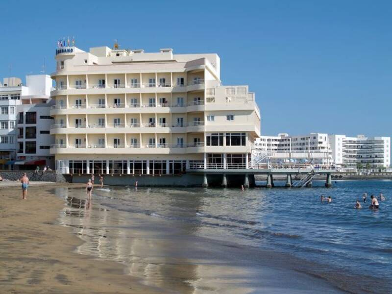 Medano Beach Hotels All Inclusive