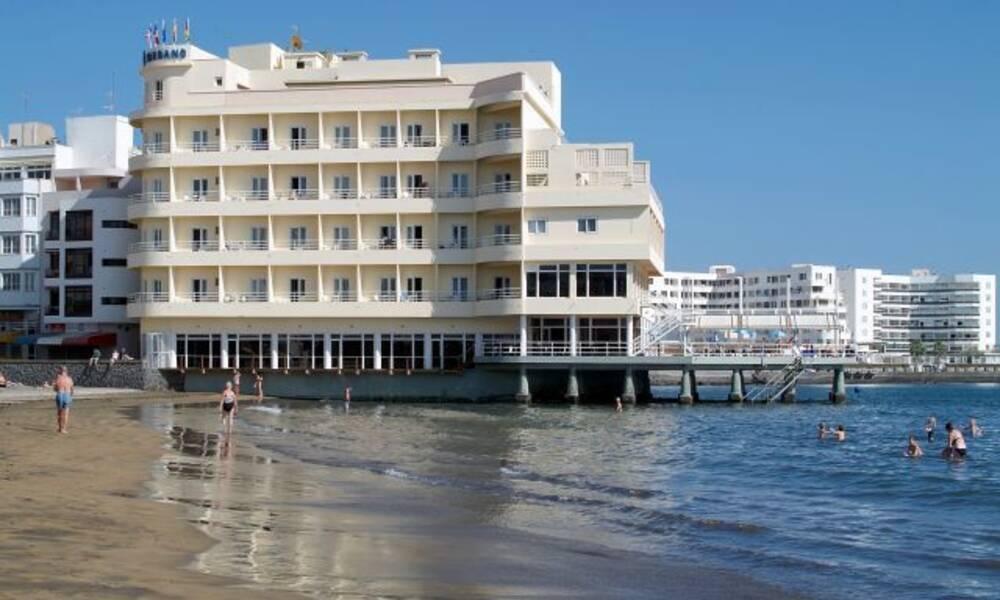 Granadilla De Abona Hotels