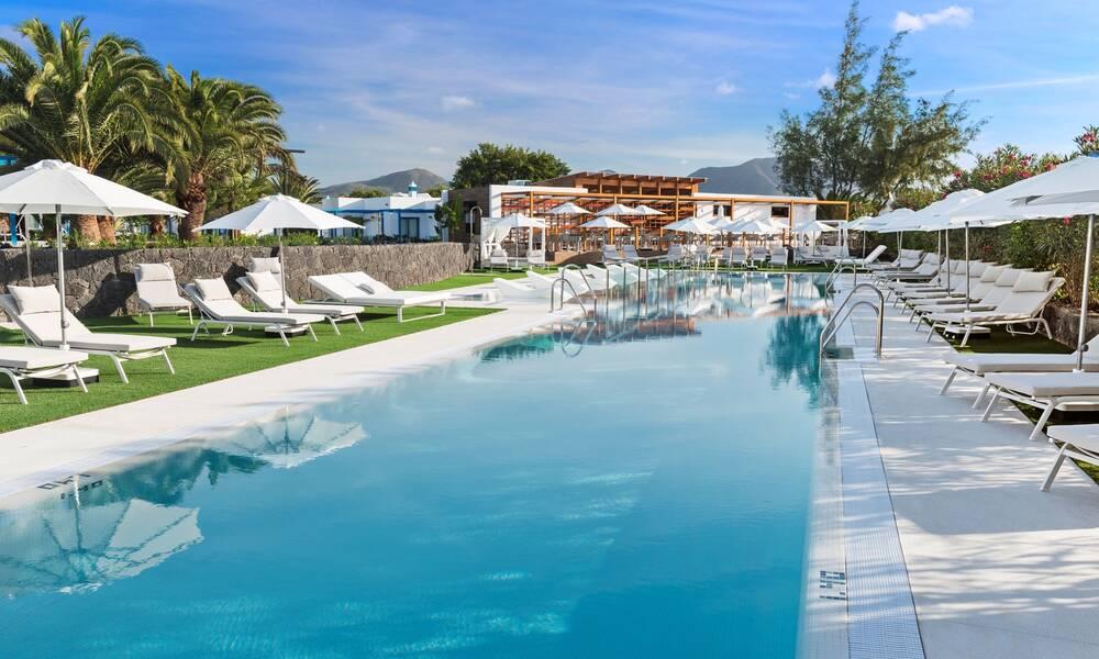 Elba Premium Suites Adults Only Playa Blanca