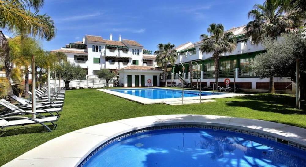 Hotel Apartments Sol La Palma