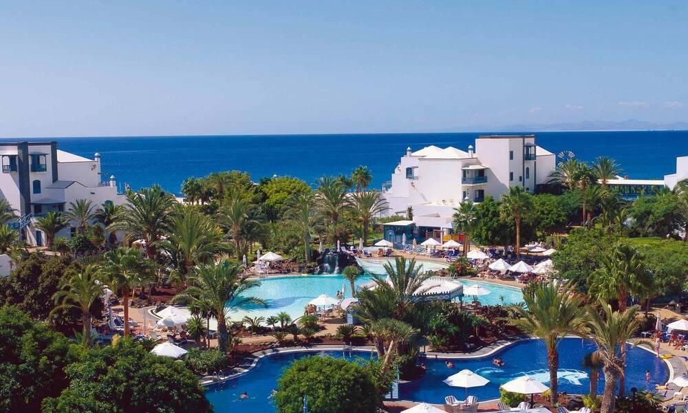 Seaside Los Jameos Playa Hotel All Inclusive