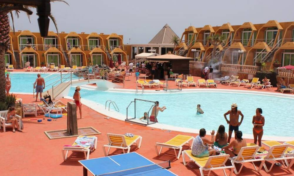 Hotel La Piramide Fuerteventura