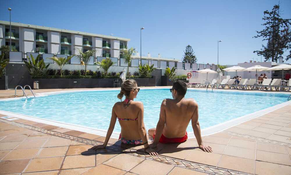 Hotel Labranda Marieta Adults Only Playa Del Ingles Gran