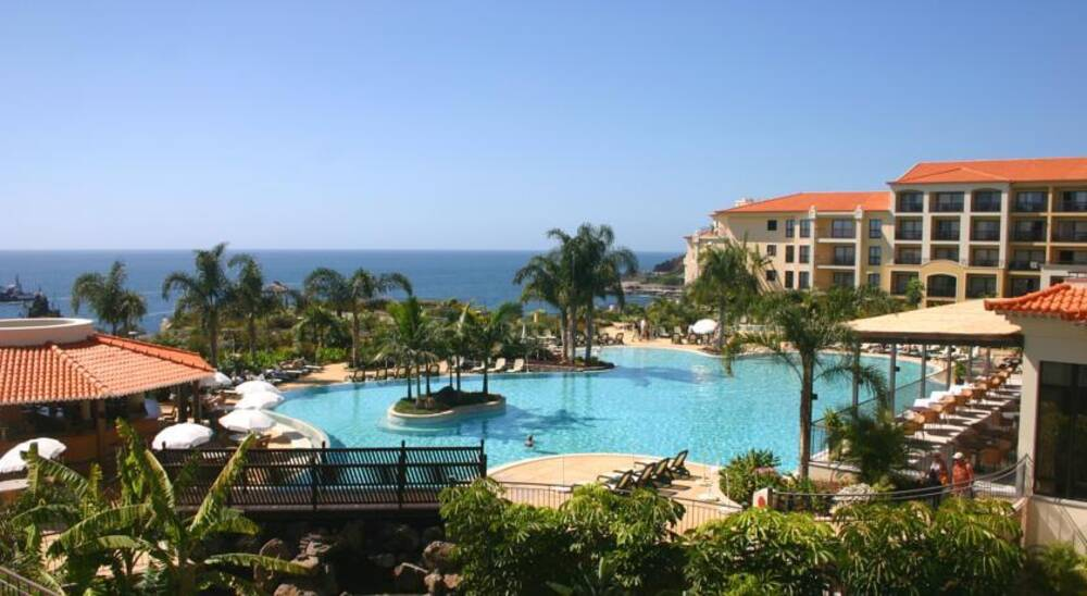Cheap Hotels In Funchal Madeira