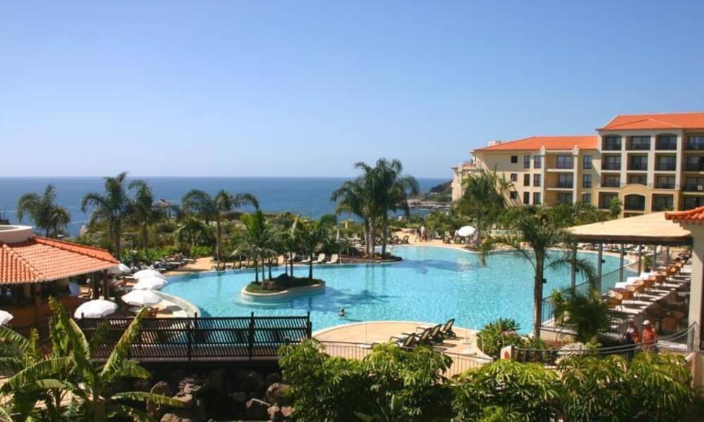 Hotel Porto Del Mare Funchal