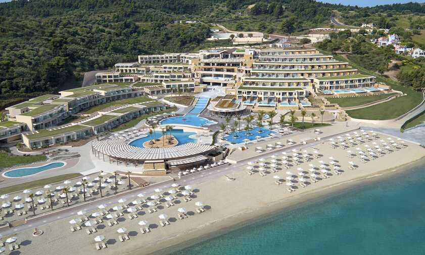 Miraggio Thermal Spa Resort (holiday)