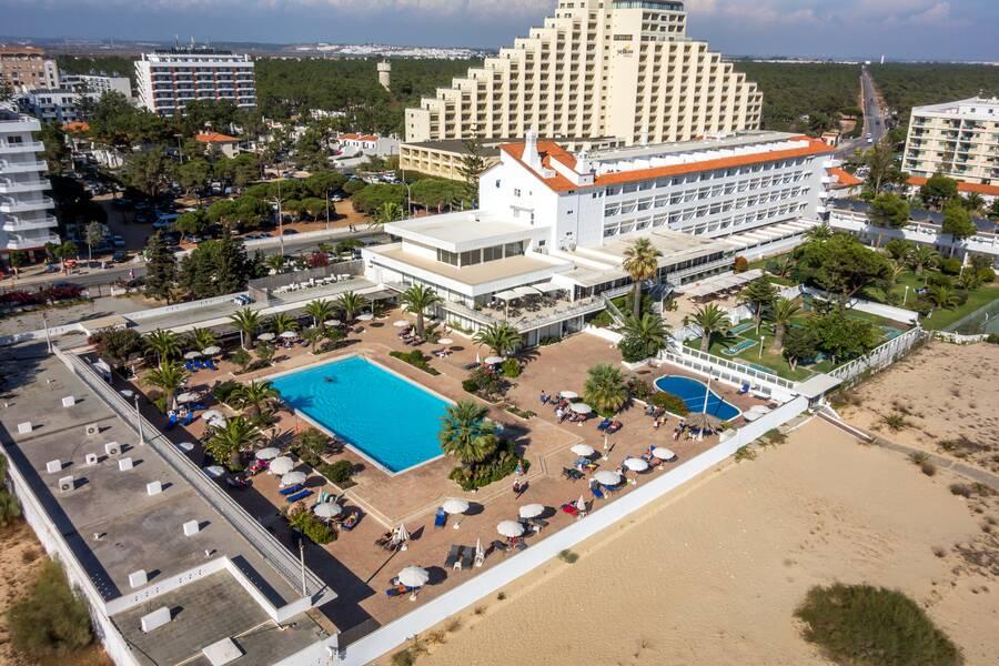 Cheap Hotels In Monte Gordo Portugal
