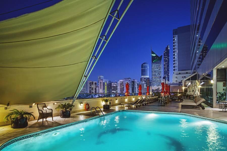 Abu Dhabi Building Data Management System win