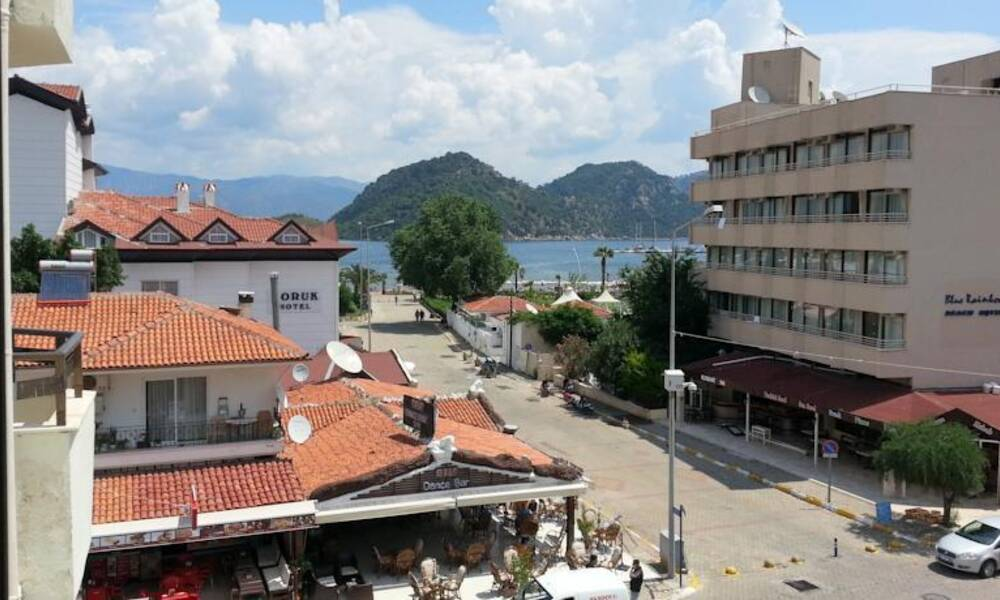 Cheap Hotels In Icmeler Turkey