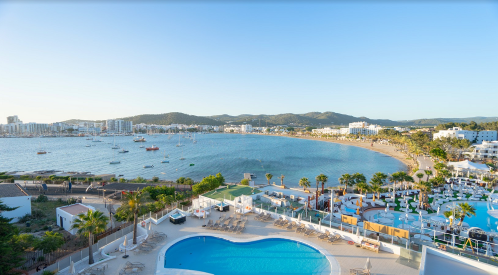 All Inclusive Hotels San Antonio Ibiza