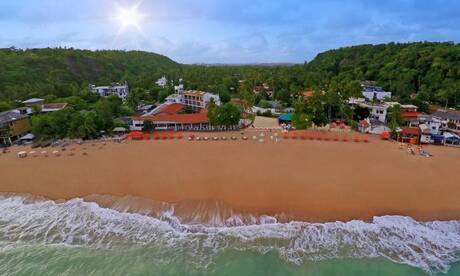Unawatuna-beach-resort