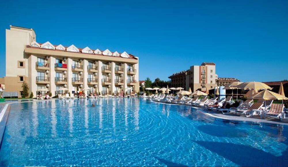 Hotel Side Victory Beach Resort
