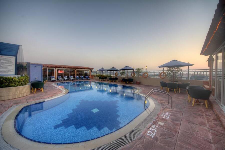 Cheap Hotel Apartments In Deira Dubai