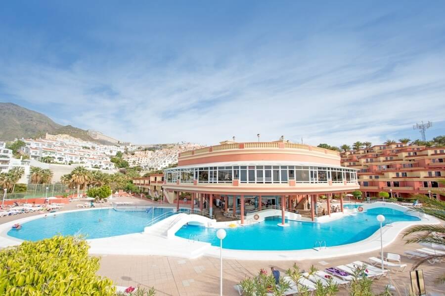 Hotel Laguna Park  Costa Adeje Tenerife