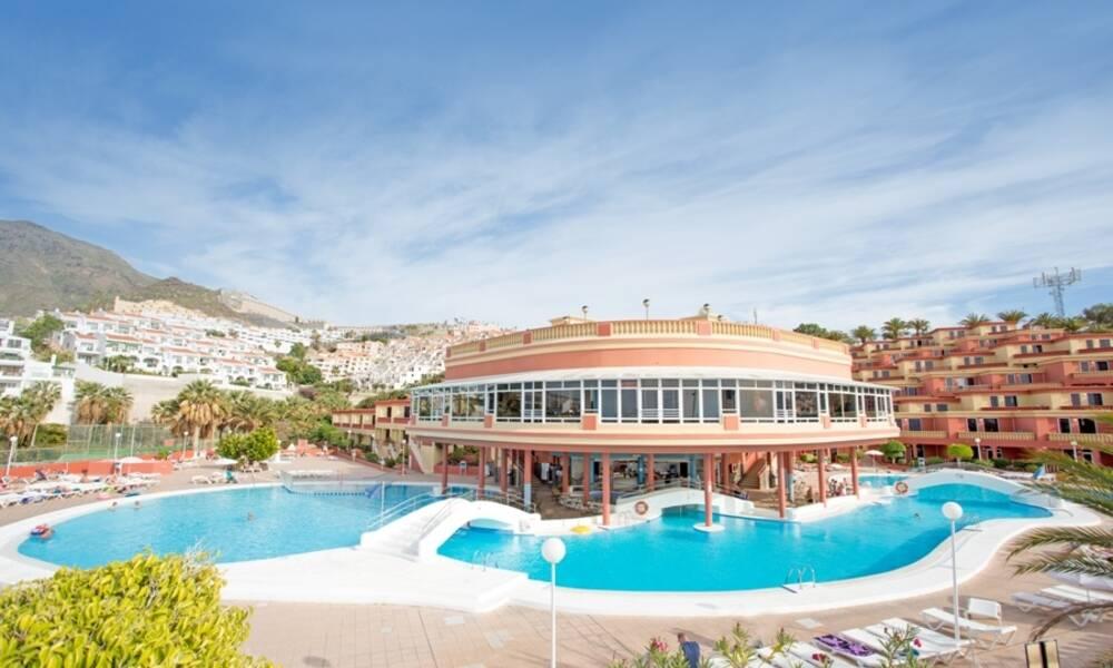 Cheap All Inclusive Hotels Tenerife